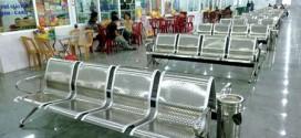 Bến xe điện tử tại trung tâm Đà Nẵng