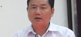 Bộ trưởng Thăng xin lỗi các doanh nghiệp vận tải