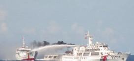 Trung Quốc điều hàng chục tốp máy bay đến khu vực giàn khoan 981