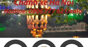 Chanh xe Ha Noi