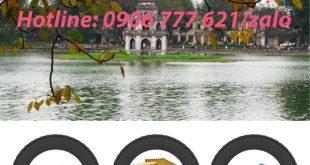 Chành xe Sài Gòn Hà Nội