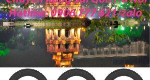 Chuyển hàng Sài Gòn Hà Nội