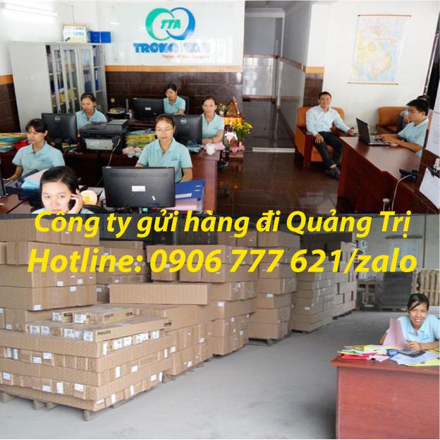 Công ty gửi hàng đi Quảng Trị