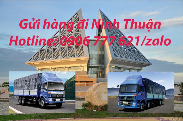 Gửi hàng đi Ninh Thuận