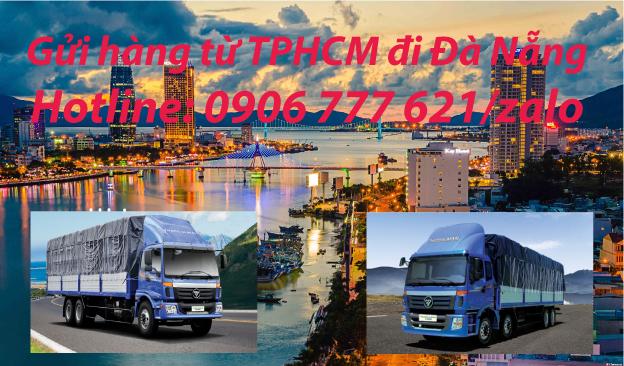 Gửi hàng từ TPHCM đi Đà Nẵng