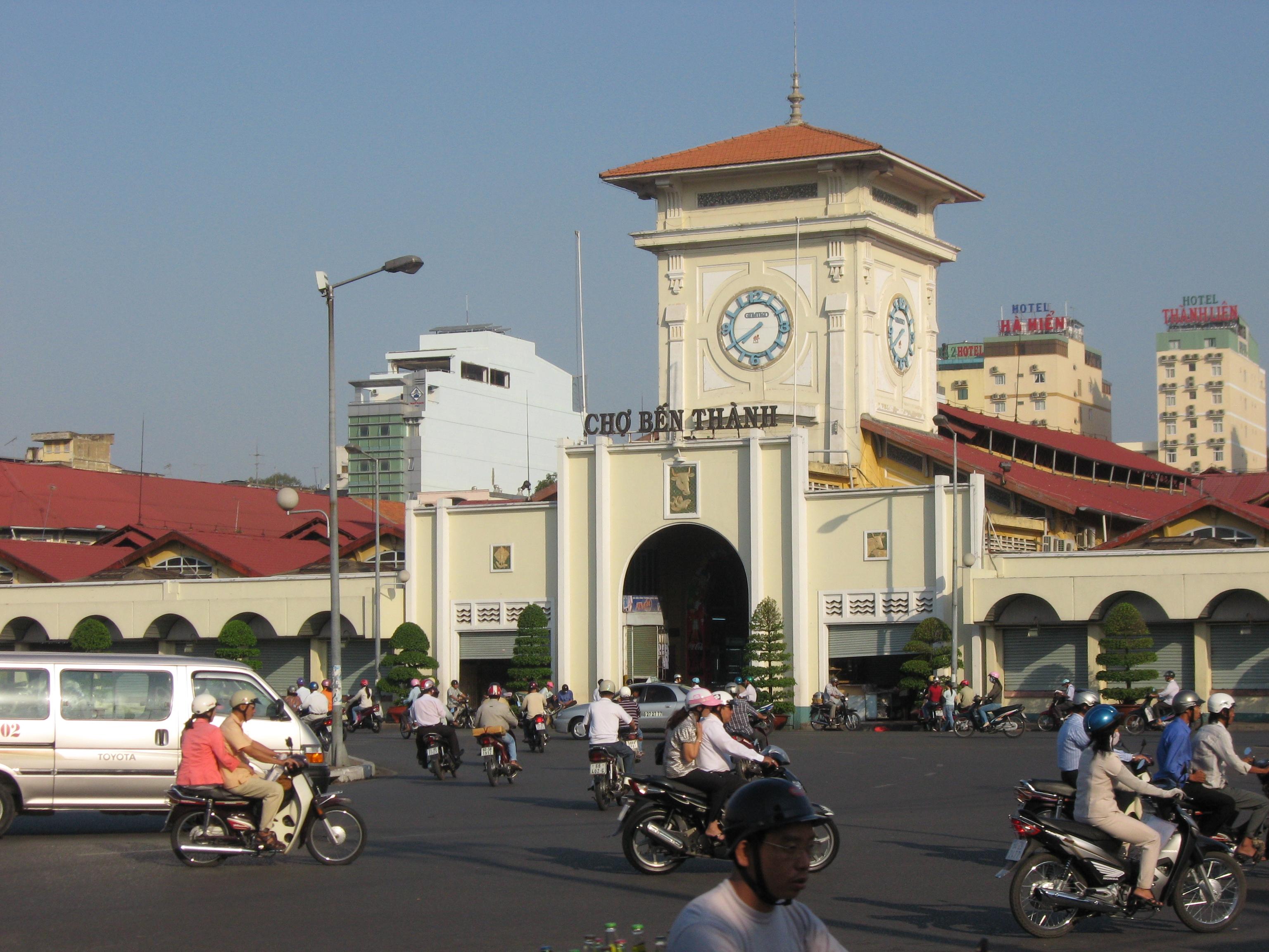 Gửi hàng từ Đà Nẵng đi Sài Gòn
