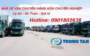 Chuyển hàng đi Móng Cái - Quảng Ninh