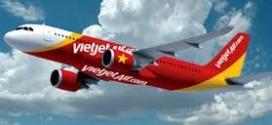 Vietjet Air khai trương đường bay thẳng Đà Nẵng-Cần Thơ