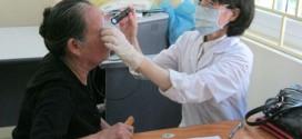 Bệnh đau mắt đỏ diễn biến nguy hiểm