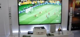 Tường thuật FIFA World CupTM 2014 dưới định dạng 4K
