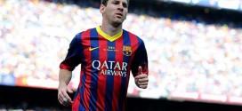 Messi ký hợp đồng mới, lương cao nhất làng bóng đá