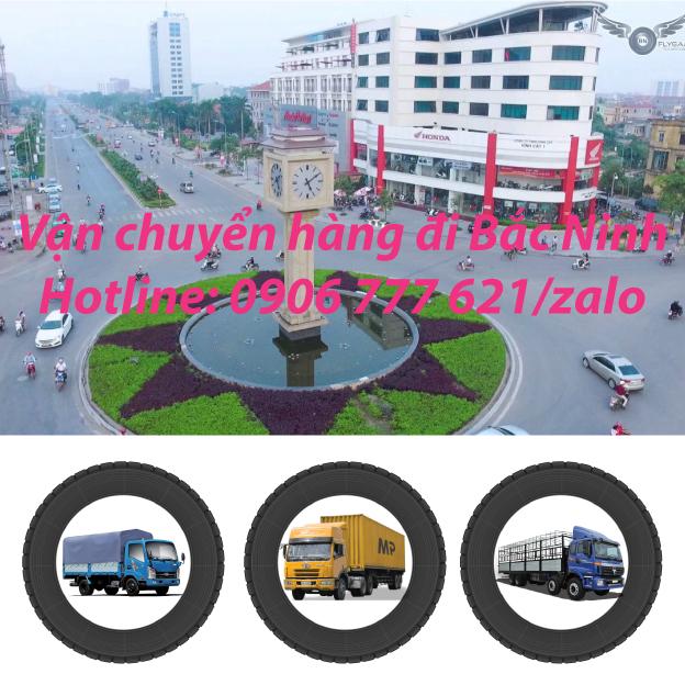Vận chuyển hàng đi Bắc Ninh