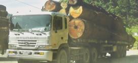 Xe quá tải sẽ không thể đi vào đường BOT