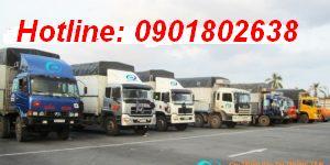 Giao nhận vận chuyển Đồng Nai Quảng Bình