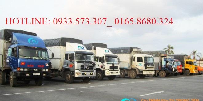 nhận hàng lẻ, ghép hàng đi Nam Định tại TP.HCM
