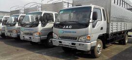 Chành xe vận chuyển hàng đi Đà Nẵng