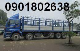 Nhà xe vận tải hàng hóa từ Bình Dương