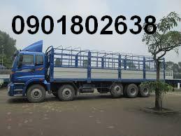 Vận hàng tải hai chiều Sài Gòn Thái Bình