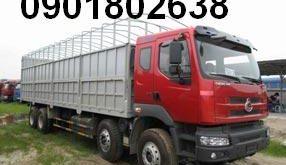Nhà xe vận tải hàng hóa từ An Giang