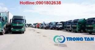 Nhà xe vận tải hàng hóa từ Bắc Ninh